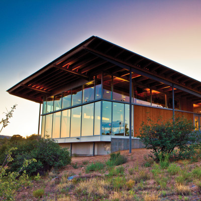 University Interfaith Chapel – Prescott, Arizona