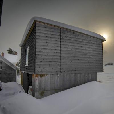 Kane Architecture Studio – East Hardwick, Vermont