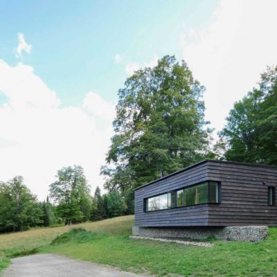 Residence – Craftsbury, Vermont